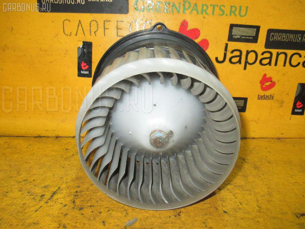 Мотор печки MITSUBISHI COLT Z25A Фото 2