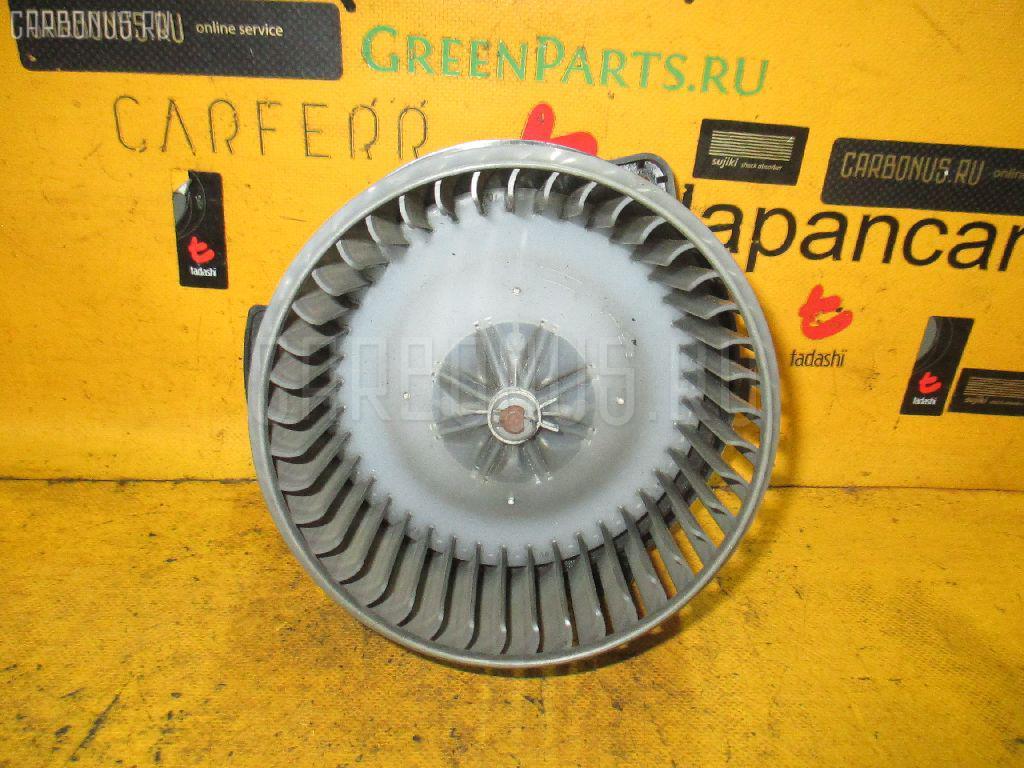 Мотор печки TOYOTA CALDINA AZT241W Фото 2