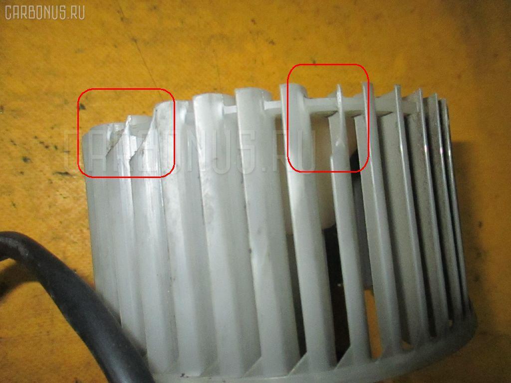 Мотор печки HONDA INSPIRE UA3. Фото 1