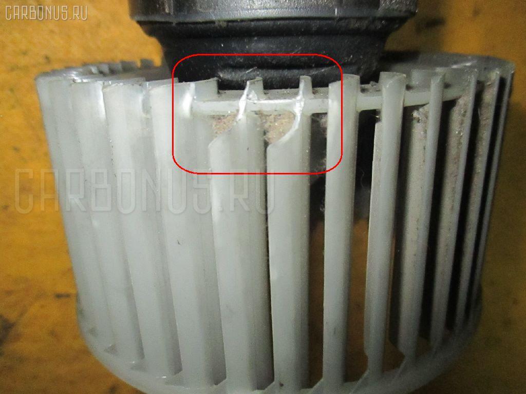 Мотор печки HONDA INSPIRE UA3. Фото 2