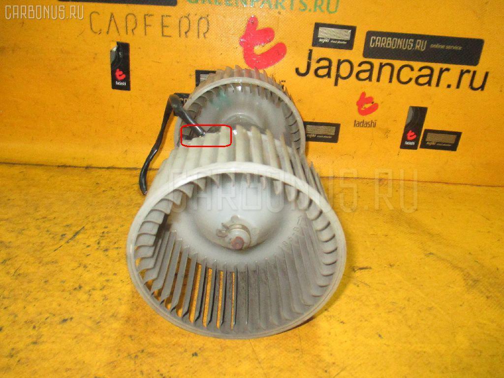 Мотор печки HONDA INSPIRE UA3. Фото 3