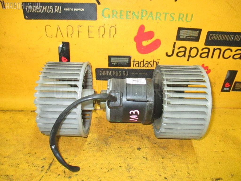 Мотор печки HONDA INSPIRE UA3. Фото 4