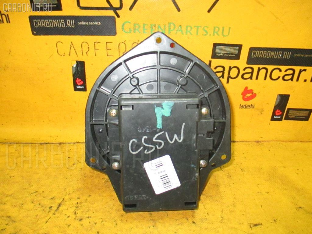 Мотор печки MITSUBISHI LANCER CEDIA WAGON CS5W Фото 1