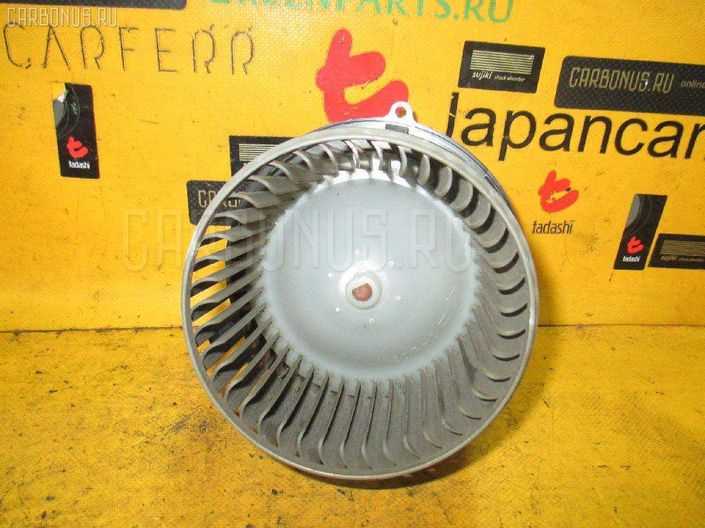 Мотор печки MITSUBISHI PAJERO JUNIOR H57A. Фото 8