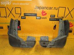 Брызговик Honda Capa GA4 Фото 1