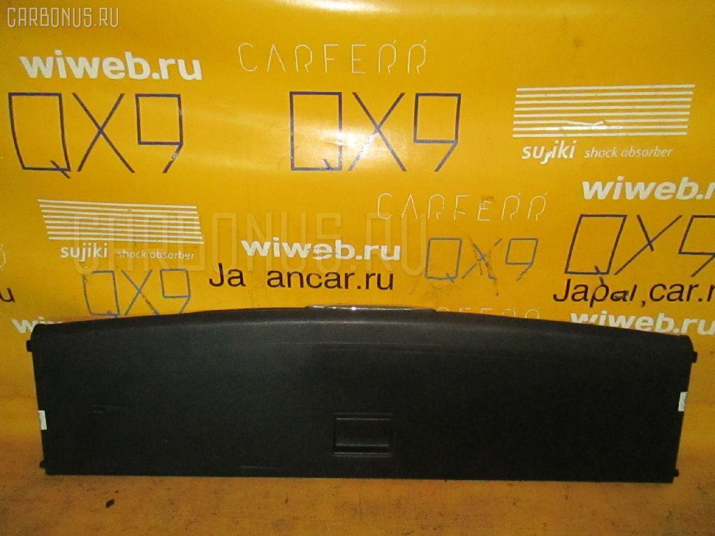 Шторка багажника Toyota Mark ii blit GX110W Фото 1