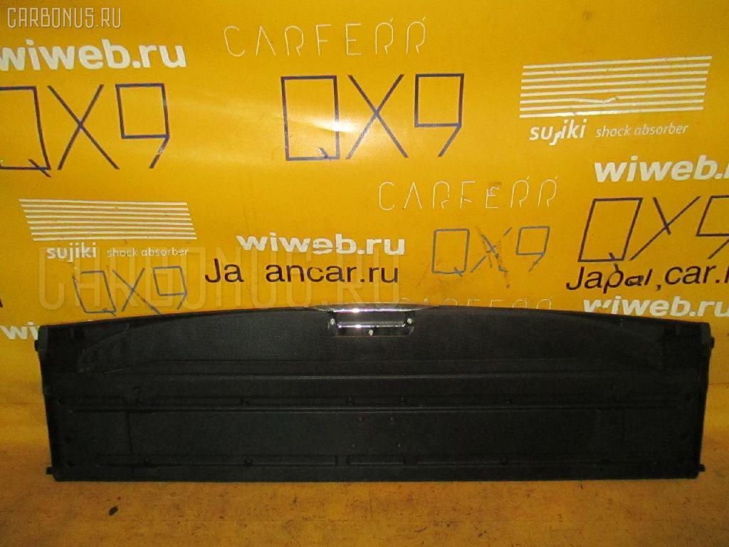 Шторка багажника TOYOTA MARK II BLIT GX110W Фото 2