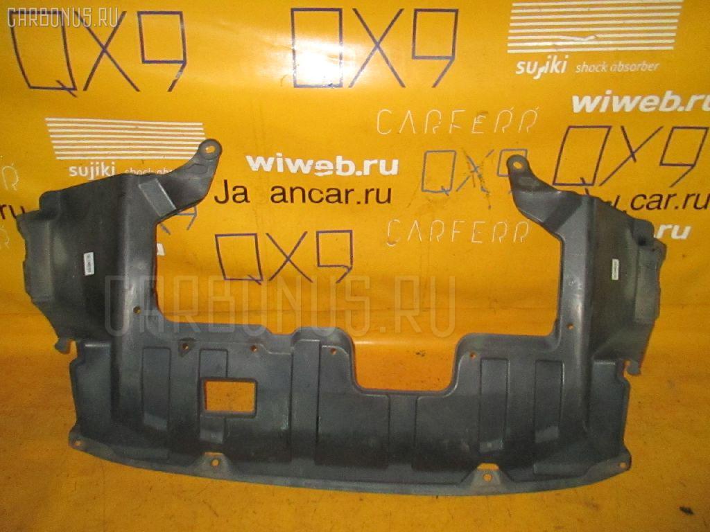 Защита двигателя HONDA MOBILIO SPIKE GK1 L15A. Фото 6