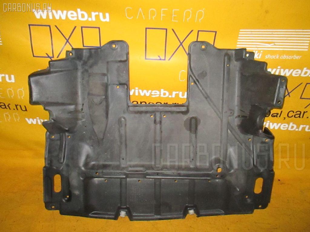Защита двигателя TOYOTA GX100 1G-FE Фото 1