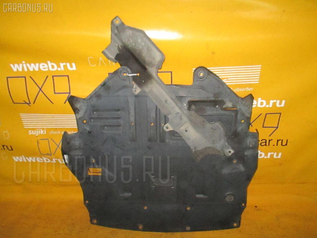 Защита двигателя NISSAN CEDRIC HY34 VQ30DD. Фото 4