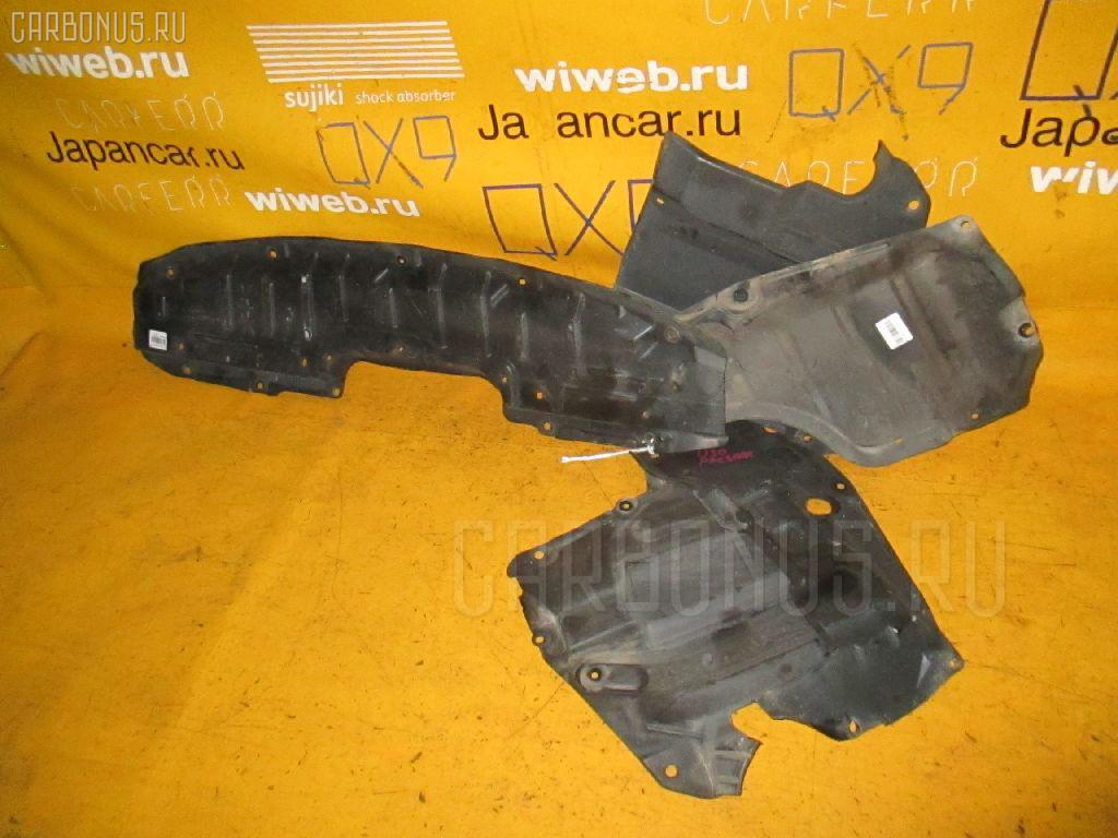 Защита двигателя NISSAN PRESAGE U30 KA24 Фото 1