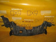 Защита двигателя Honda Odyssey RA9 J30A Фото 1
