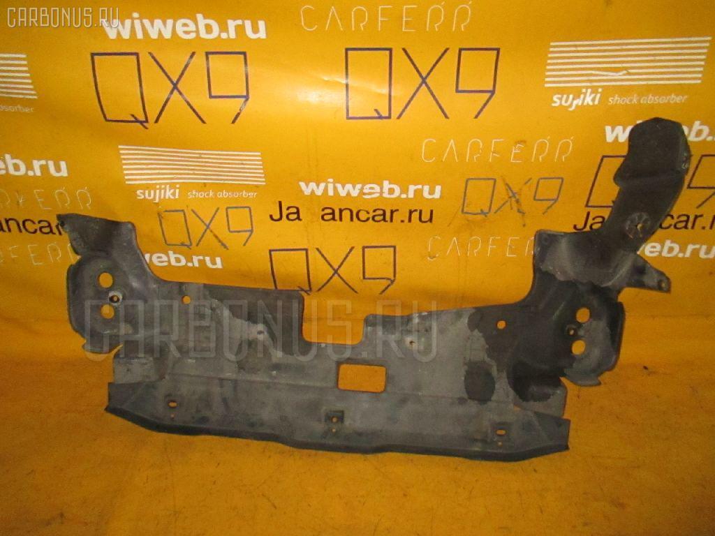 Защита двигателя HONDA ODYSSEY RA5 J30A Фото 1