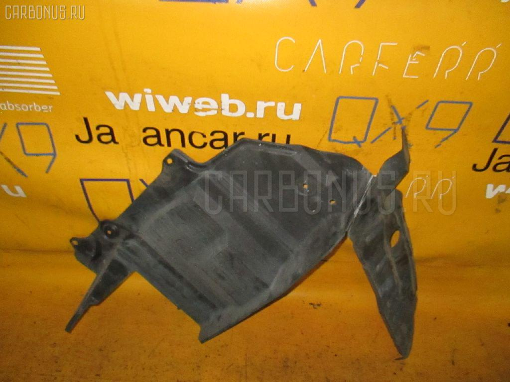 Защита двигателя NISSAN WINGROAD WFY11 QG15DE. Фото 11