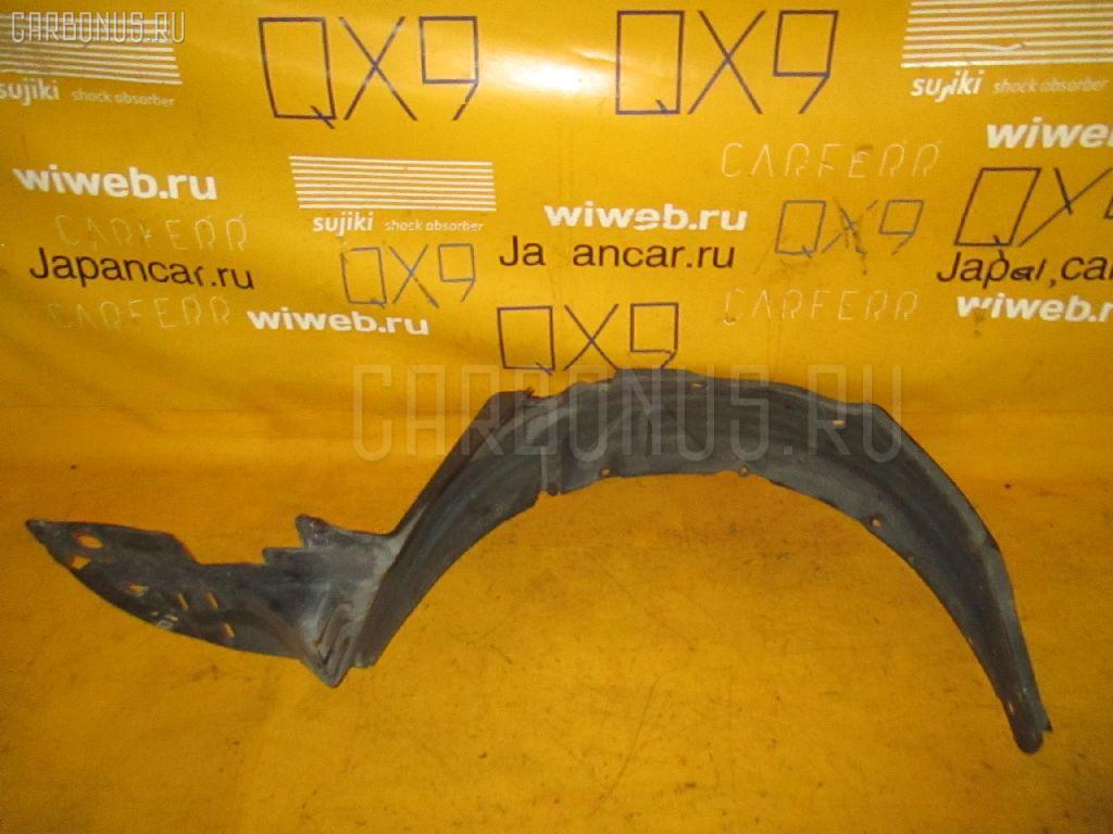 Подкрылок HONDA ODYSSEY RA9 J30A. Фото 8