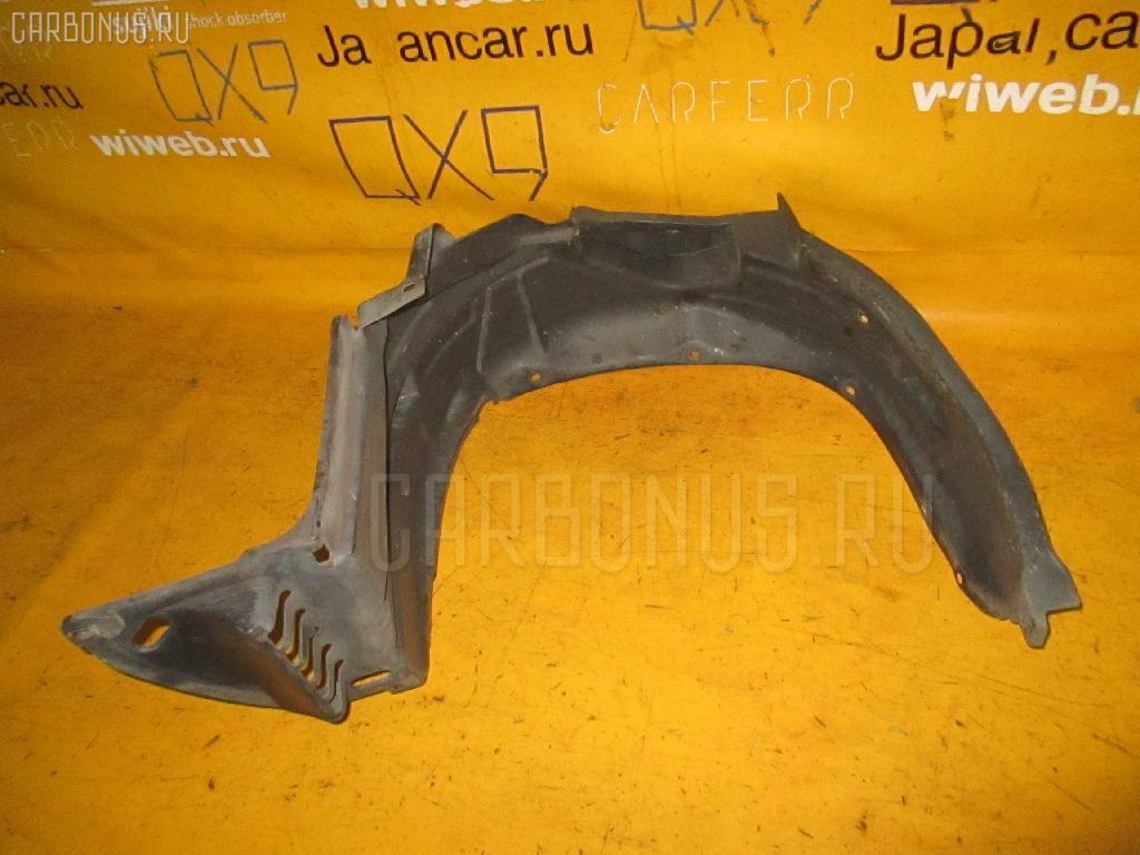 Подкрылок HONDA MOBILIO GB2 L15A. Фото 3