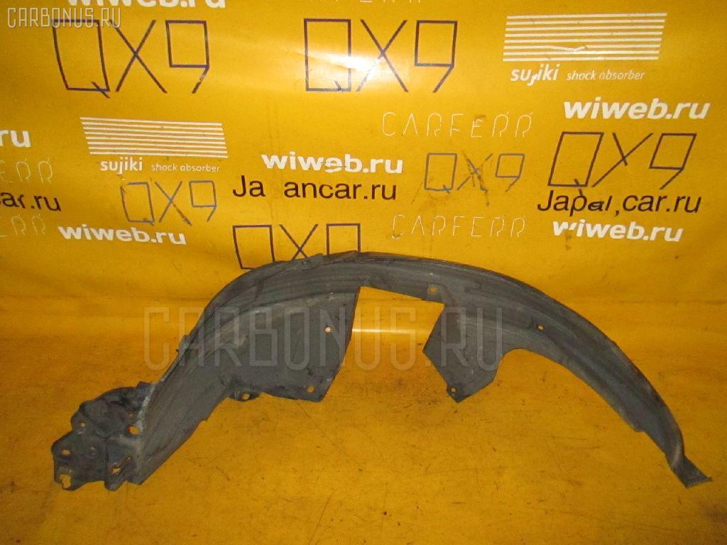 Подкрылок HONDA FIT GE6 L13A. Фото 1