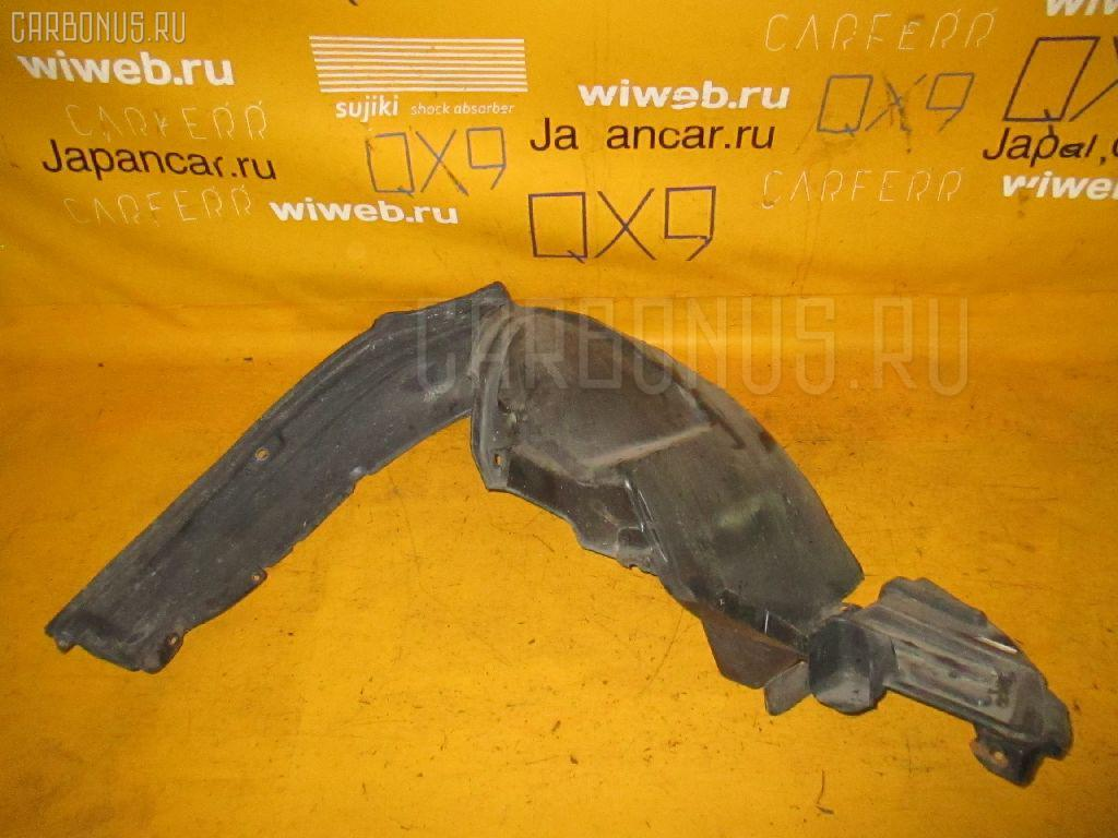 Подкрылок SUBARU LEGACY B4 BE5 EJ20. Фото 7