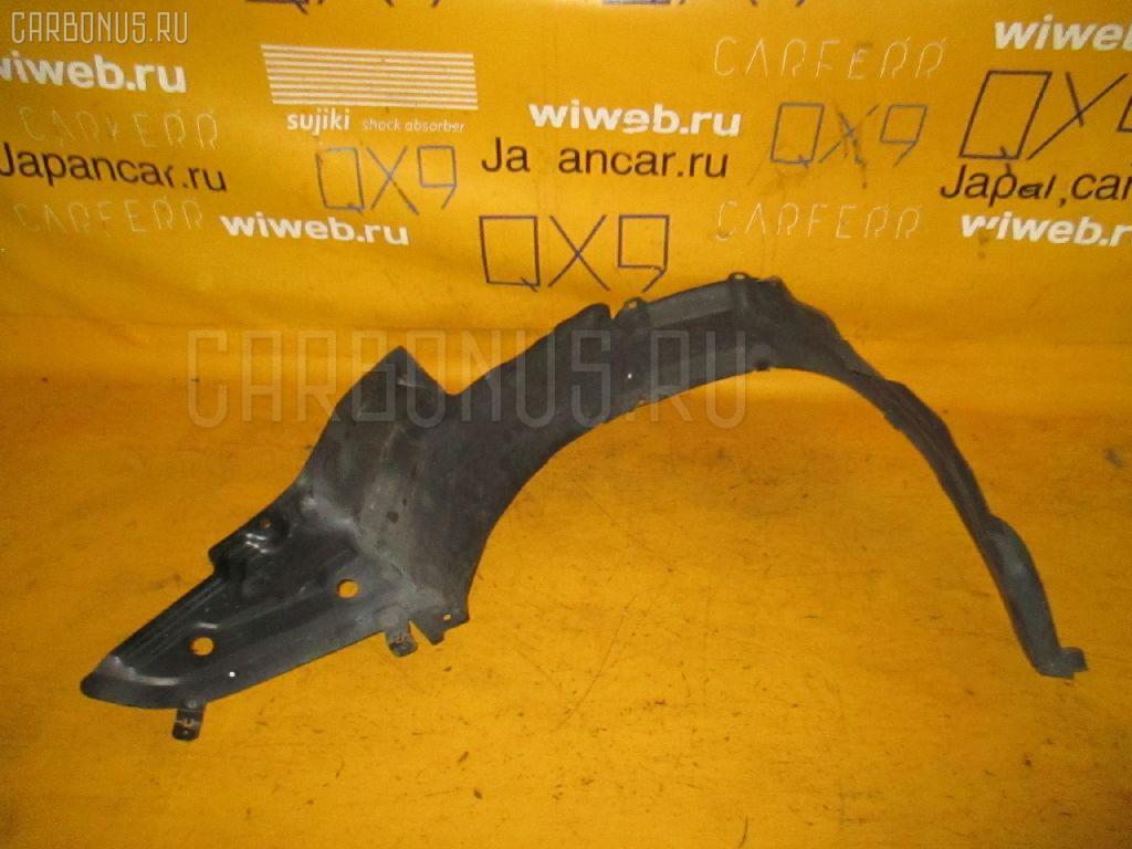 Подкрылок NISSAN LIBERTY RM12 QR20DE. Фото 10