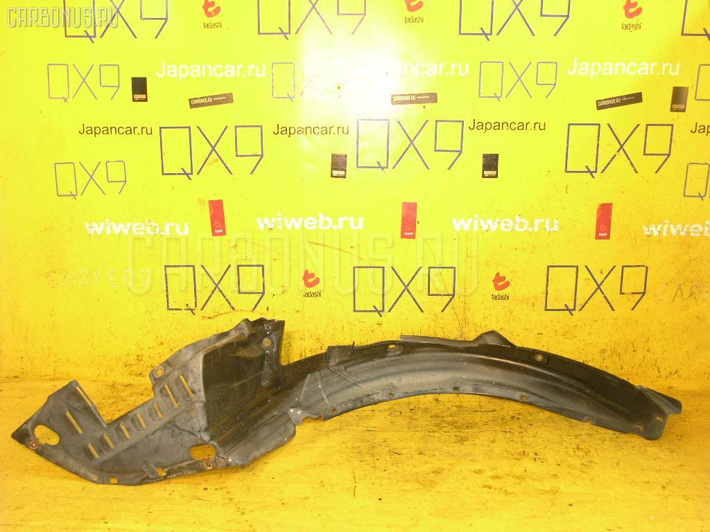 Подкрылок HONDA CF4 F20B. Фото 2