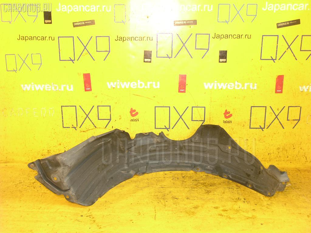 Подкрылок TOYOTA BB NCP30 2NZ-FE. Фото 8