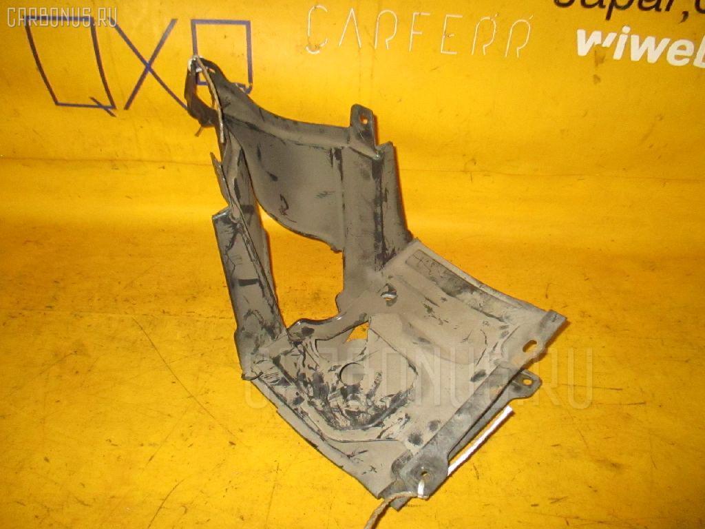 Защита двигателя HONDA STREAM RN3 K20A. Фото 5