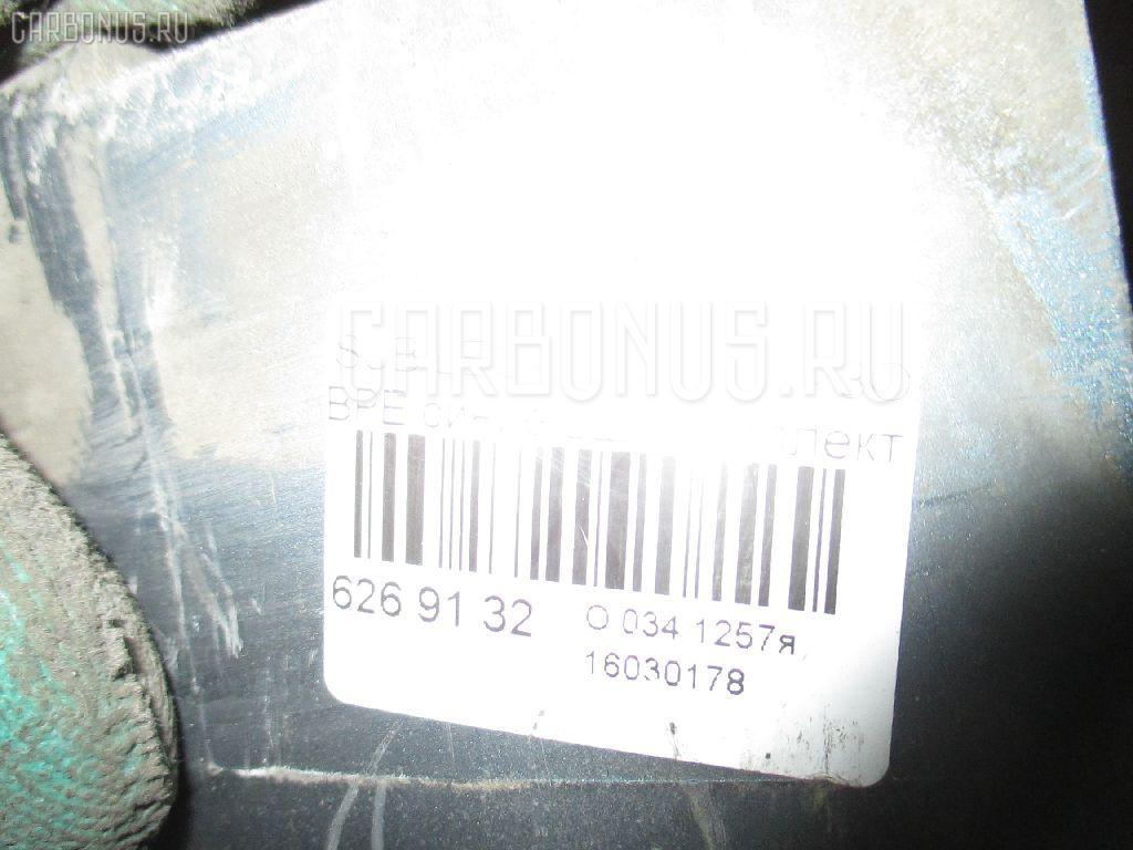 Порог кузова пластиковый ( обвес ) SUBARU LEGACY OUTBACK BPE Фото 11