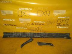 Порог кузова пластиковый ( обвес ) SUBARU LEGACY OUTBACK BPE Фото 8