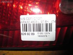 Стоп Nissan Cefiro wagon WPA32 Фото 3