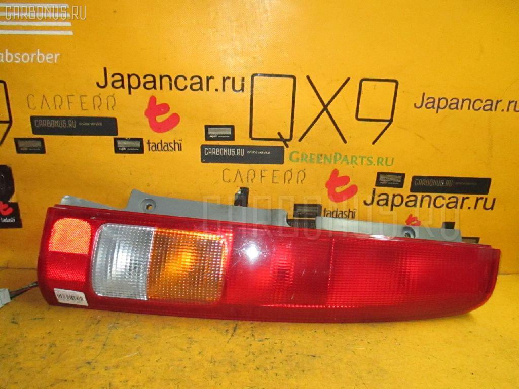 Стоп Honda Capa GA4 Фото 1