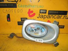 Туманка бамперная HONDA MOBILIO SPIKE GK2 Фото 1