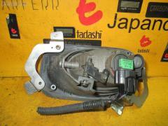 Туманка бамперная HONDA MOBILIO SPIKE GK2 Фото 2