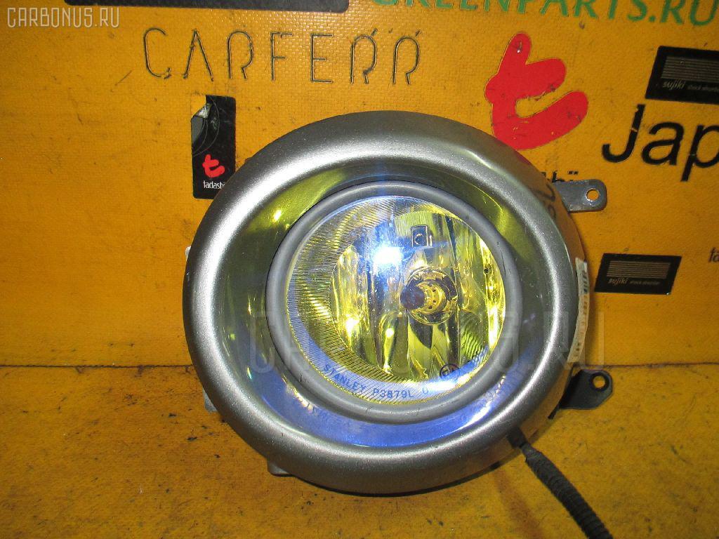 Туманка бамперная HONDA MOBILIO GB1. Фото 2