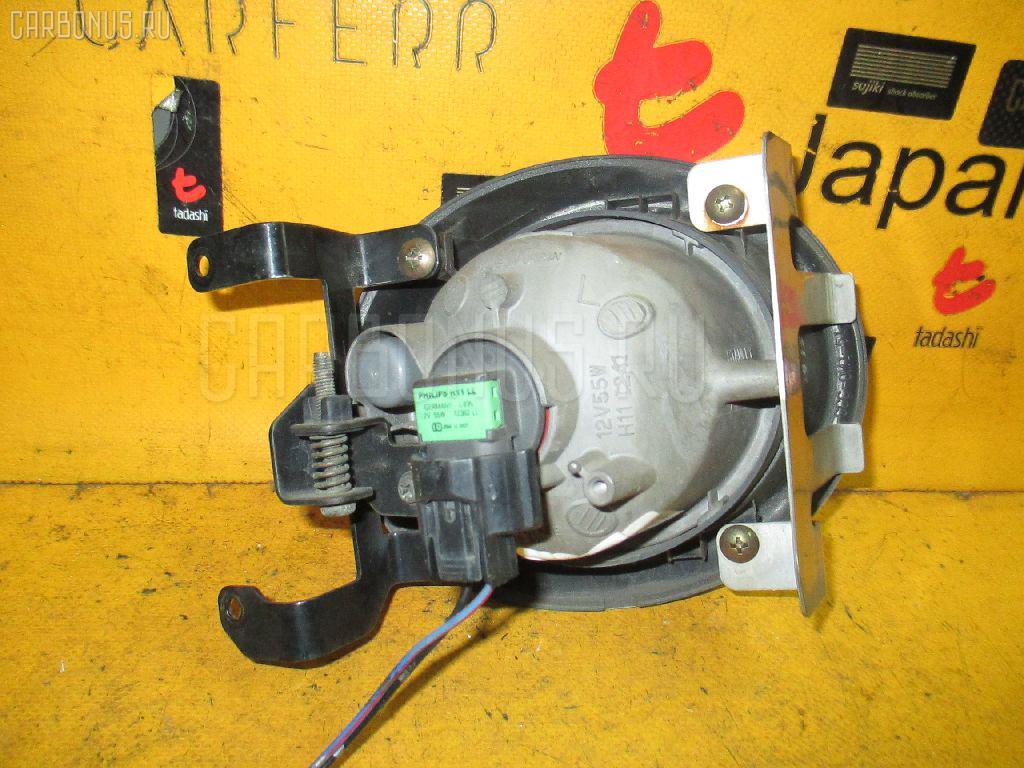 Туманка бамперная HONDA MOBILIO GB1. Фото 3