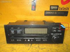 Блок управления климатконтроля Toyota Ipsum SXM10G 3S-FE Фото 2