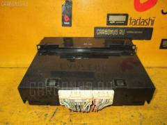 Блок управления климатконтроля Toyota Ipsum SXM10G 3S-FE Фото 3