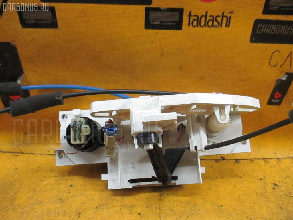 Блок управления климатконтроля Honda Capa GA4 D15B Фото 1