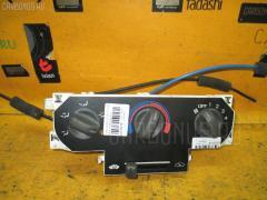 Блок управления климатконтроля Honda Capa GA4 D15B Фото 2