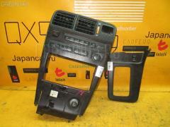 Блок управления климатконтроля Toyota Cresta GX90 1G-FE Фото 1