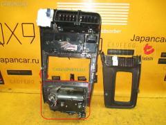Блок управления климатконтроля Toyota Cresta GX90 1G-FE Фото 2
