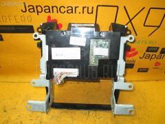 Блок управления климатконтроля Toyota Kluger v ACU20W 2AZ-FE Фото 2