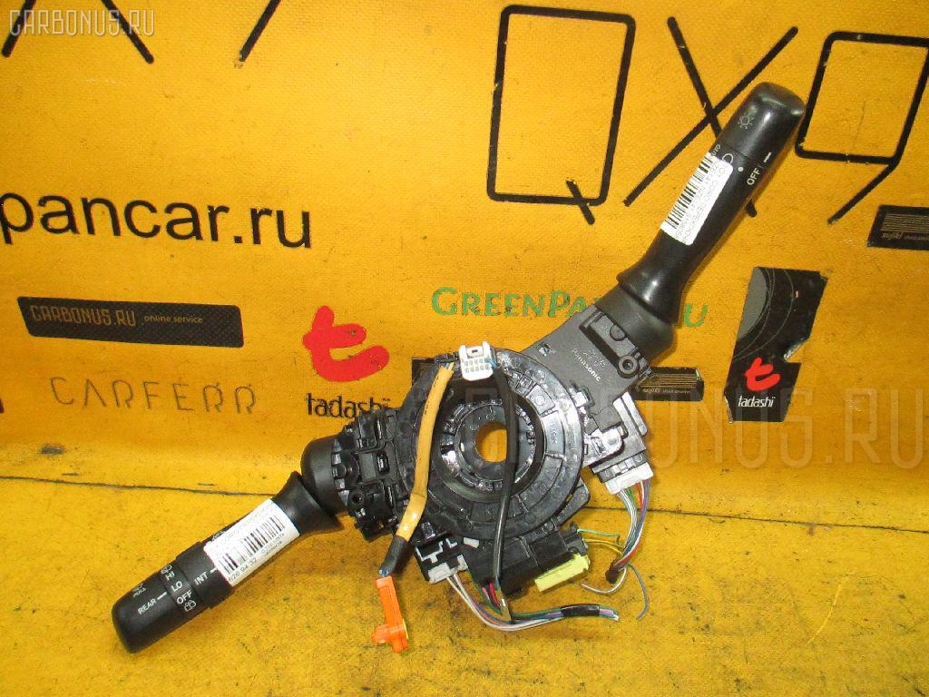 Переключатель поворотов Toyota Corolla axio NZE141 Фото 1