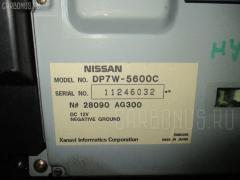 Спидометр Nissan HY34 VQ30DD Фото 3