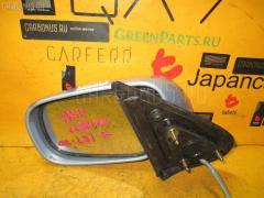 Зеркало двери боковой Nissan March AK11 Фото 1