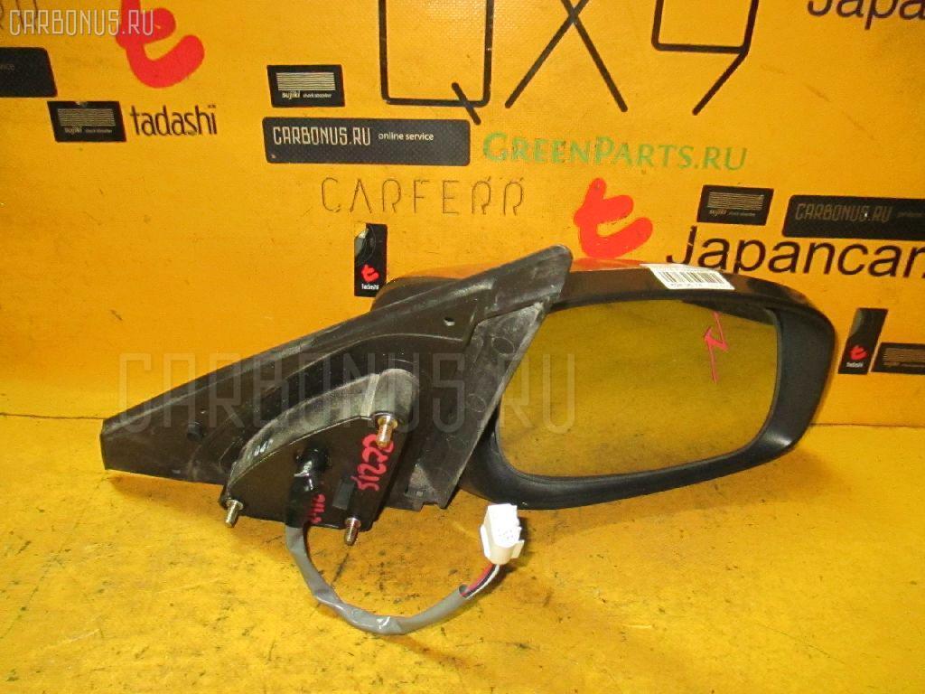 Зеркало двери боковой SUZUKI SWIFT ZC21S Фото 1