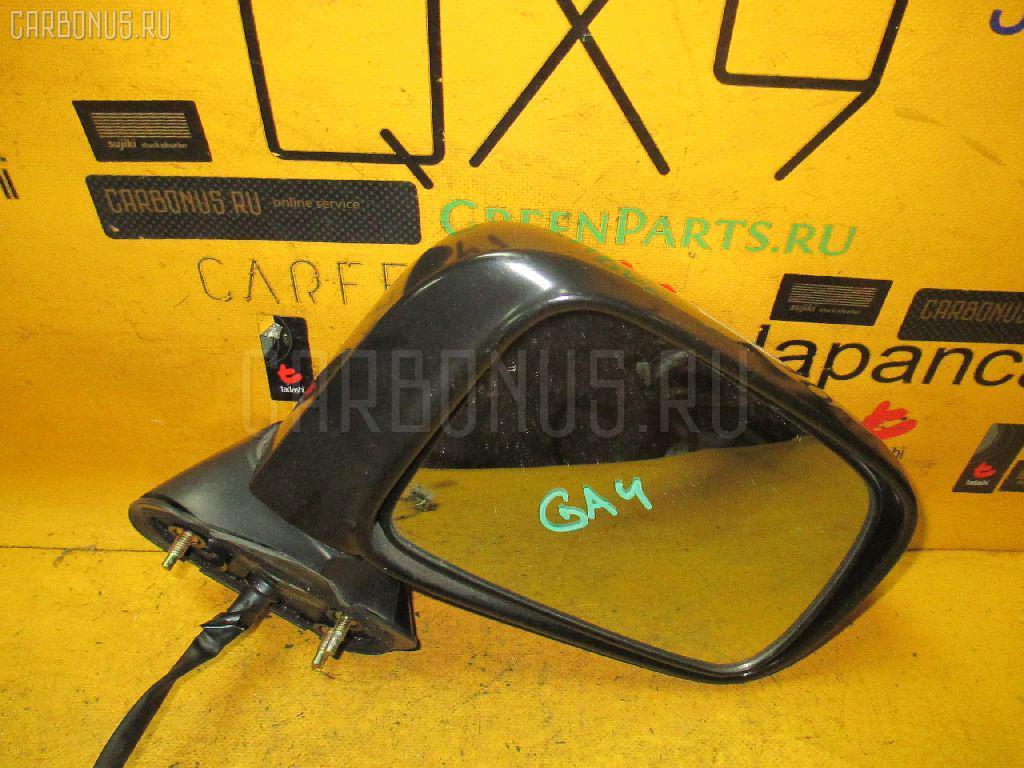 Зеркало двери боковой Honda Capa GA4 Фото 1