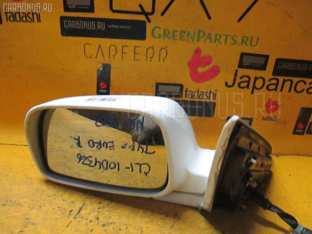 Зеркало двери боковой HONDA ACCORD CL1 Фото 1
