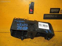 Крепление бампера Suzuki Swift ZC72S Фото 1