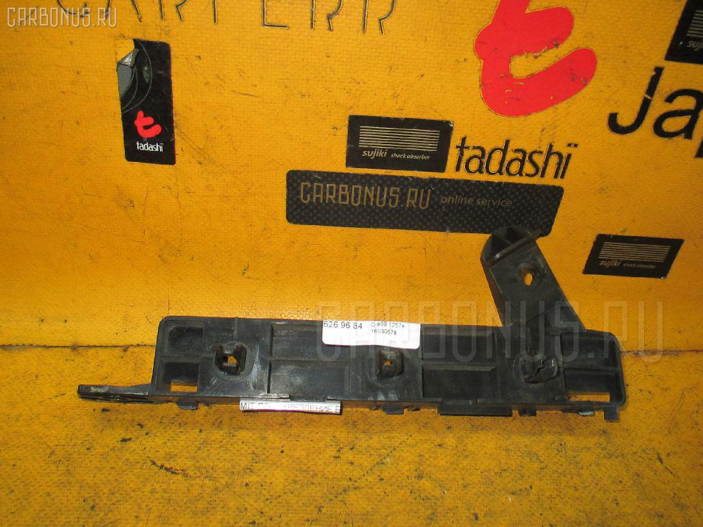Крепление бампера MITSUBISHI COLT Z25A Фото 1