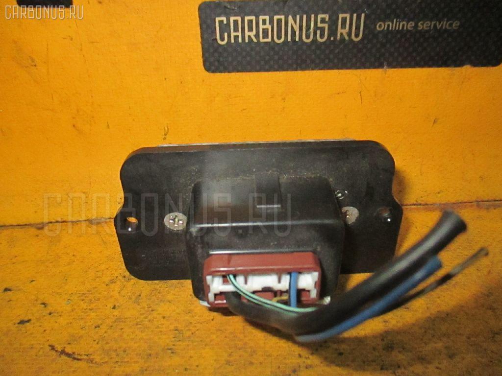 Регулятор скорости мотора отопителя HONDA CIVIC EK3 D15B Фото 2